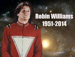 Good-bye, Robin Williams!!